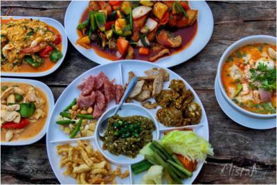 Cooking Class Sunbirdie Chiang Rai