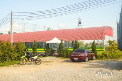 Nikorn Golf Driving Range Chiang Rai