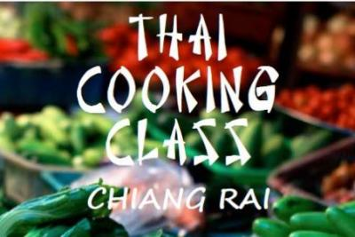 Thai Cooking Class with MKCR-TOUR