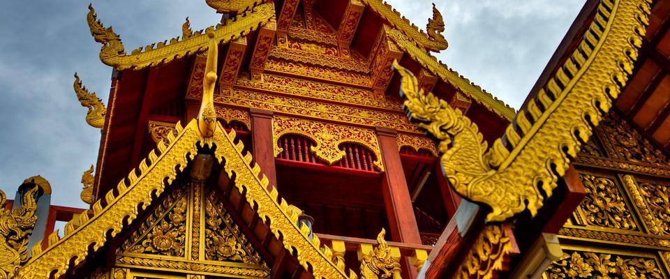 Wat Klang Wieng