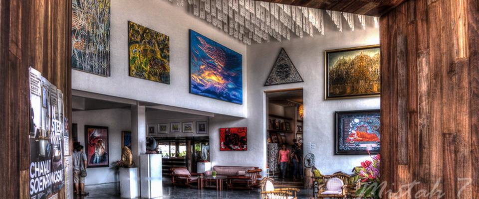 Artbridge Chiang Rai